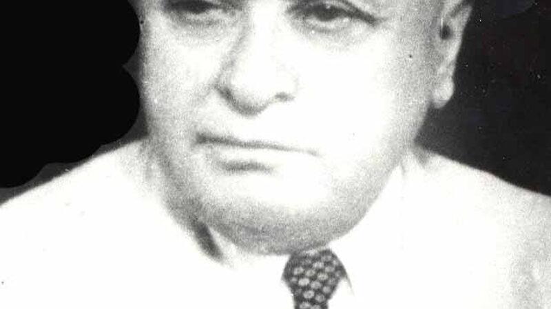 Alexandru D. Radulescu
