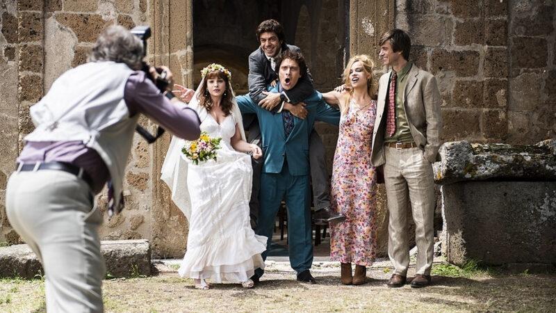 """""""Anii noştri de glorie"""".  Un film italian despre prietenie, vise, tinerețe.  În cinematografe, din 6 august"""