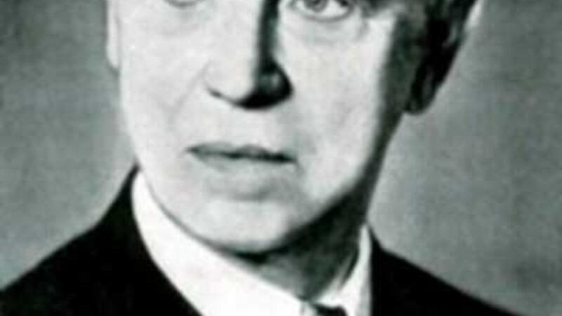 Prof. Constantin Ion Parhon