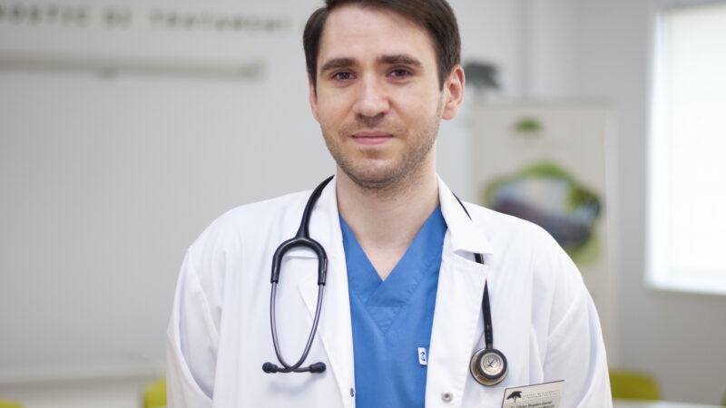 Dr. Bogdan Carlan despre Cancerul pulmonar