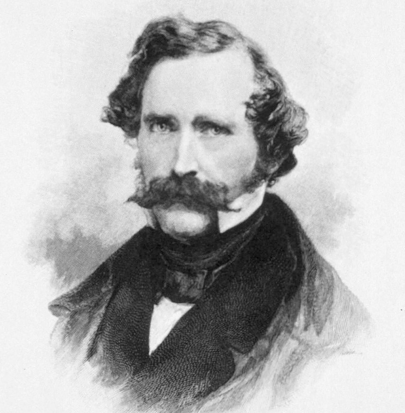 Prima extracție de dinți fără durere, sub narcotic, efectuată de William Thomas Green Morton. 30 septembrie 1846