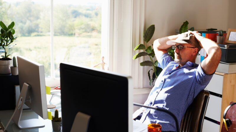 Calitatea aerului din birouri