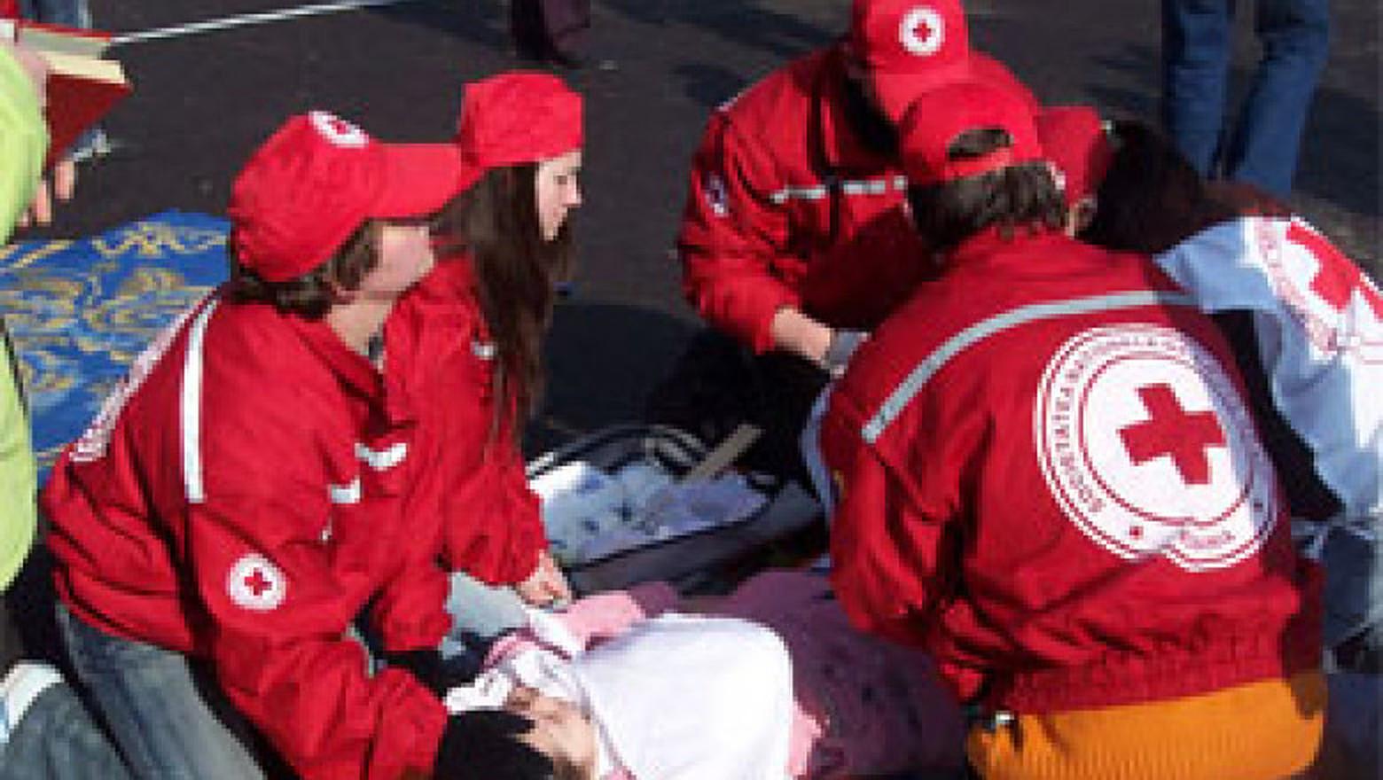 11 septembrie. Ziua mondială a primului ajutor