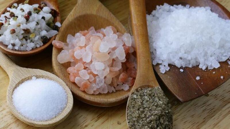 dietele bogate in sare