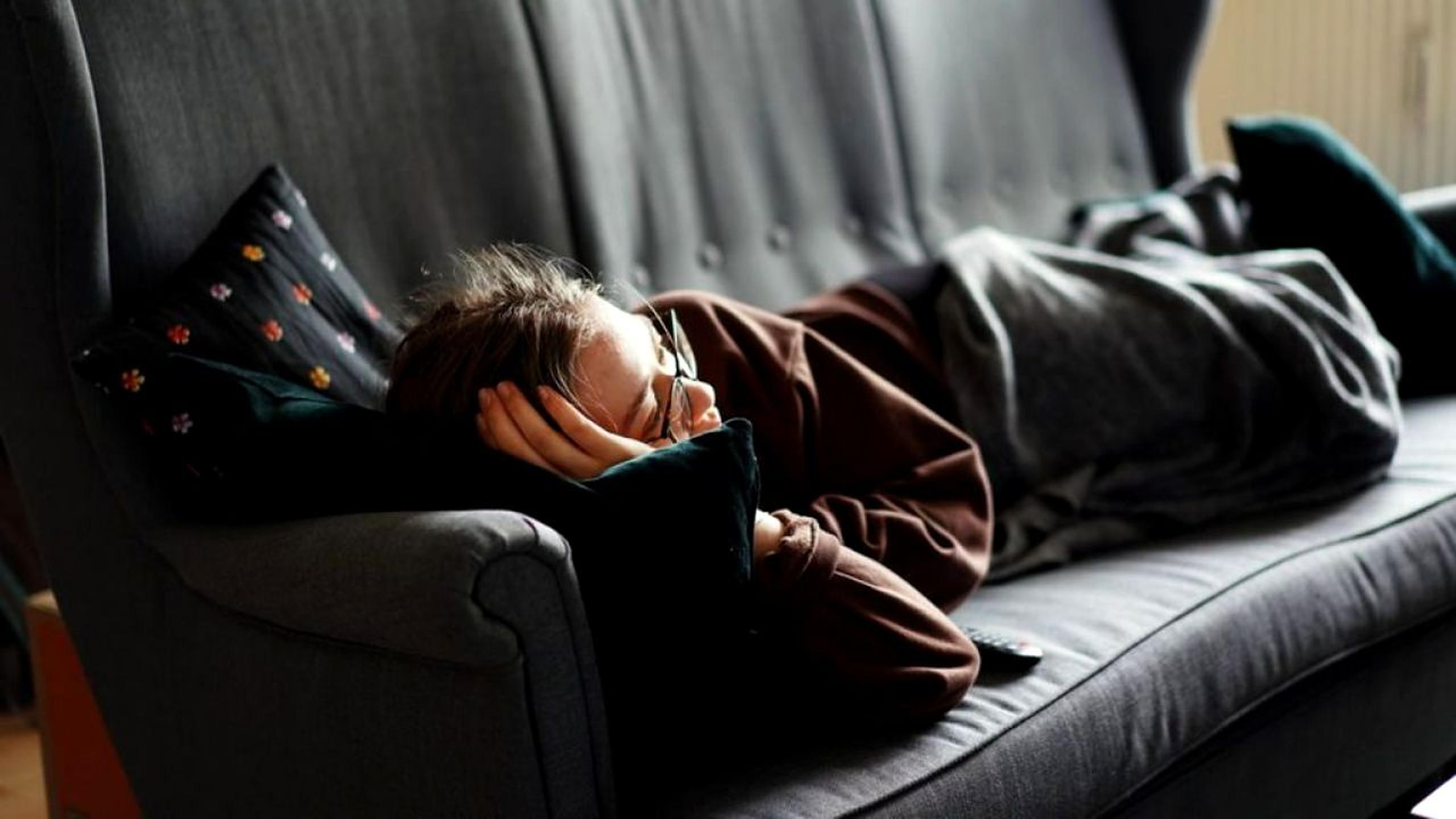 Cât de bun este somnul de după-amiază