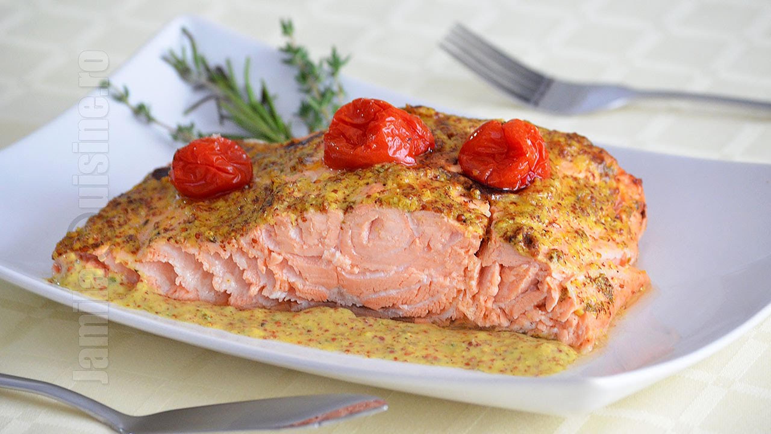 Care este cel mai sănătos pește pe care trebuie să-l consumăm