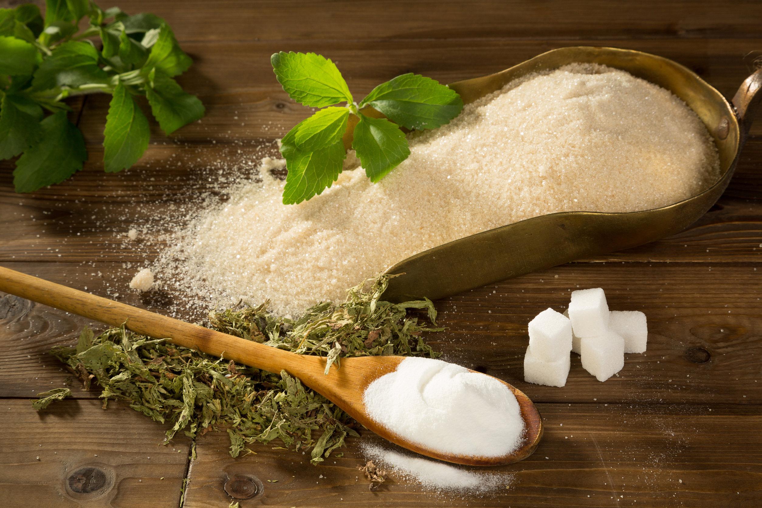Cât de bună este stevia. Ce spun experții despre acest înlocuitor al zahărului