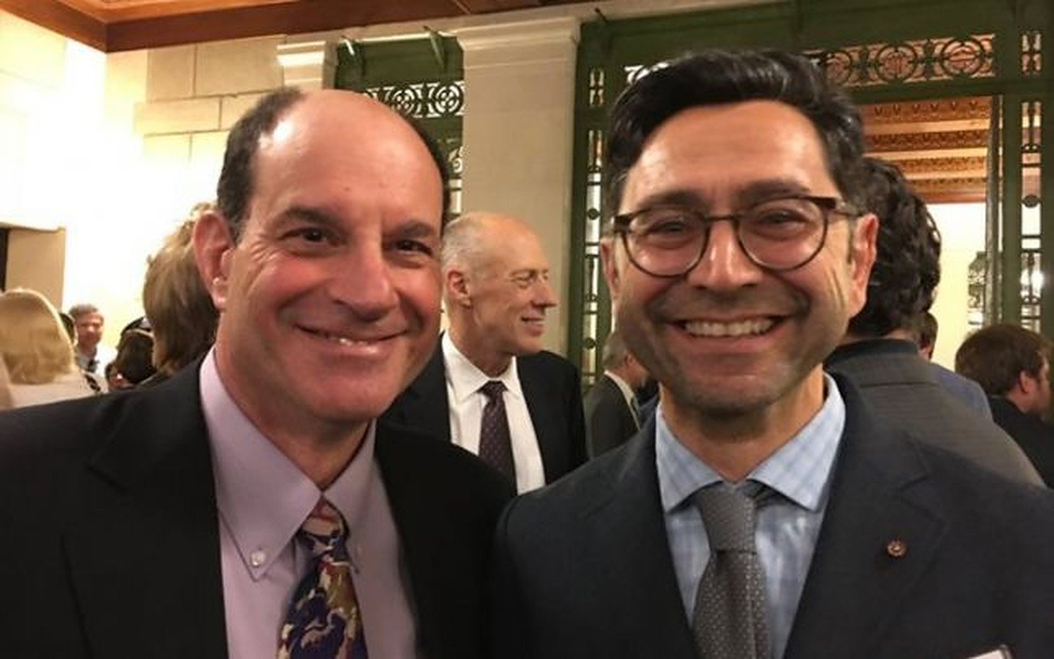 """Premiul Nobel pentru Medicină 2021. Cercetători americani David Julius şi Ardem Patapoutian au fost recompensaţi pentru """"descoperirea receptorilor de temperatură şi de atingere"""""""
