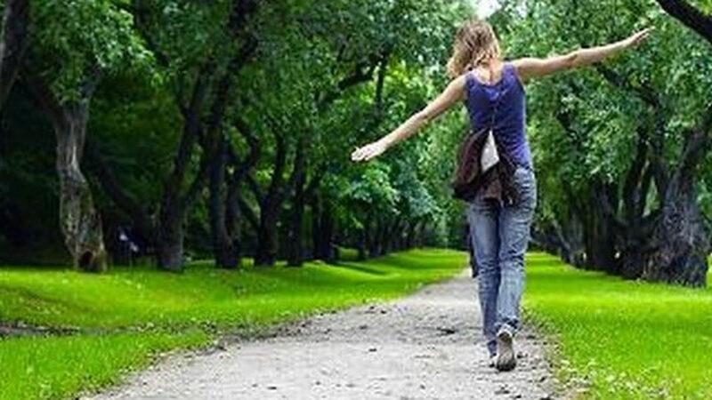 Plimbari in aer liber