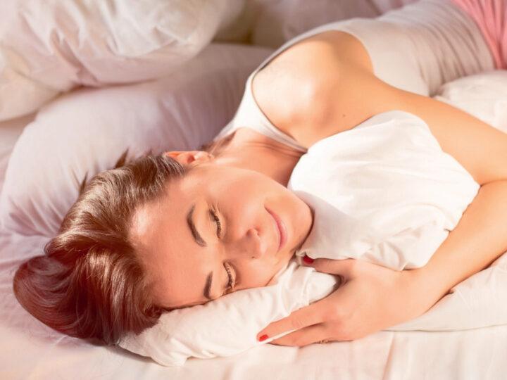 Locul ideal de somn